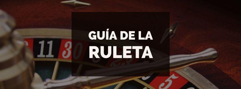 guia ruleta online
