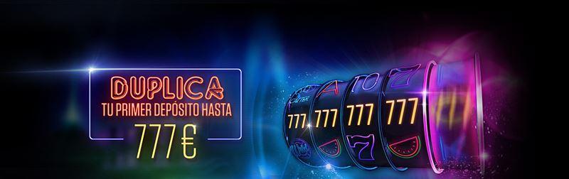 bono casino777